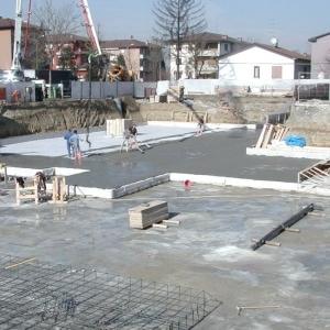 Piacenza - Stabilimento industriale