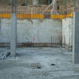 Interrato multipiano - Rimini