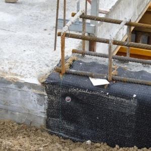 Impermeabilizzazione interrato multipiano - Rimini