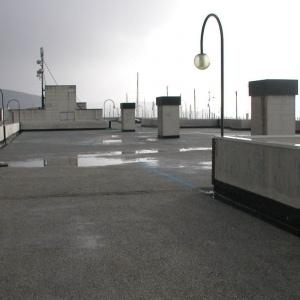 Parcheggio pubblico - SV