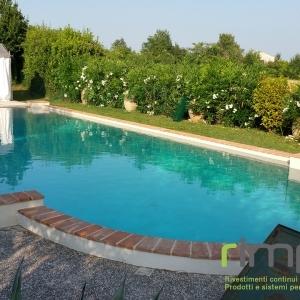 Piscine - Realizzazioni varie - Conero - Villa Tanfani 03