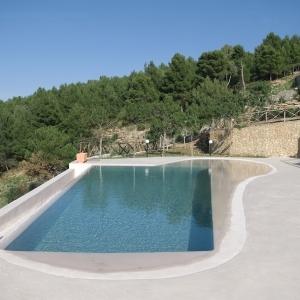 Piscine - Realizzazioni varie - Trapani - villa privata-04