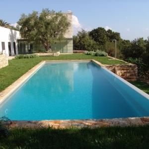 Piscine - Realizzazioni varie - Villa Puglia-01