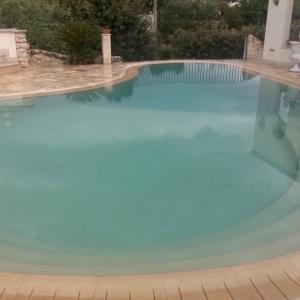 Piscine - Realizzazioni varie - Villa Toscana-01