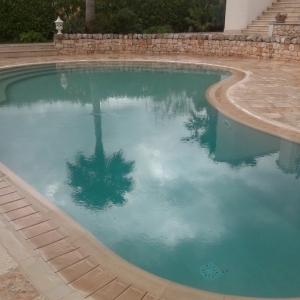 Piscine - Realizzazioni varie - Villa Toscana-02