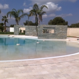 Piscine - Hotel, Resort e villaggi turistici vari - Puglia-02