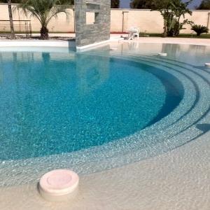 Piscine - Hotel, Resort e villaggi turistici vari - Puglia-03