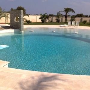 Piscine - Hotel, Resort e villaggi turistici vari - Puglia-04