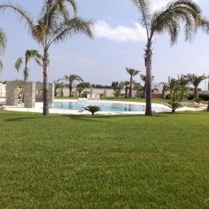 Piscine - Hotel, Resort e villaggi turistici vari - Puglia-05