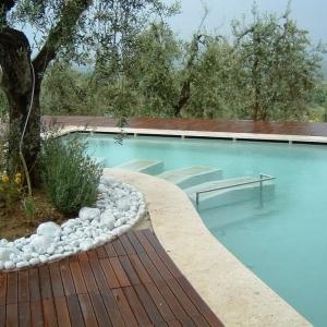 Piscine - Realizzazioni varie - Residence Toscana