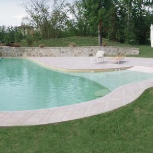 Piscine - Realizzazioni varie - Villa Veneto
