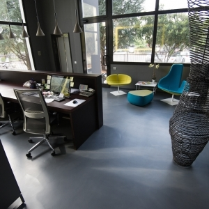 Riccione - Uffici Cocoricò