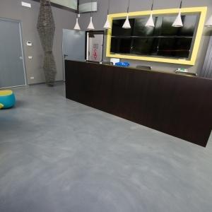 Riccione - Uffici discoteca Cocoricò