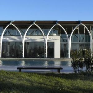 Rivestimenti piscine - Riviera Golf San Giovanni in Marignano (Rimini)