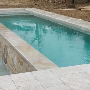 San Venanzo - piscina con percorso kneipp