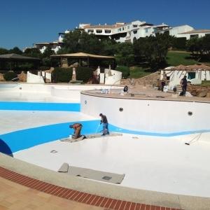 Sardegna - villaggio turistico