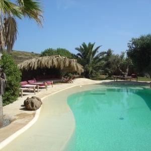 Pantelleria - Villa privata-10