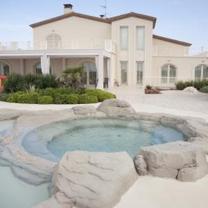 Rimini - villa privata-01