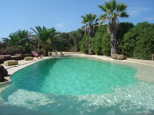 Rivestimenti impermeabili per piscina